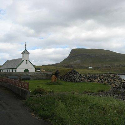 Nolsoy Church