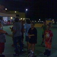 evento coca cola 5 luglio 2008
