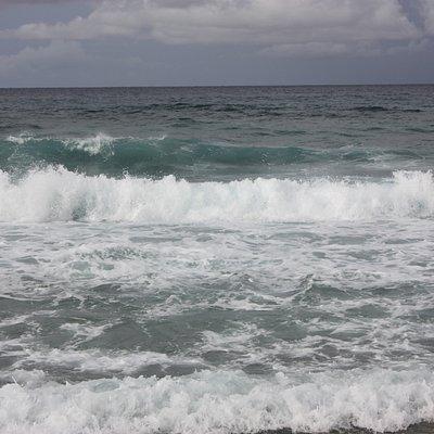Surf in Isabela PR