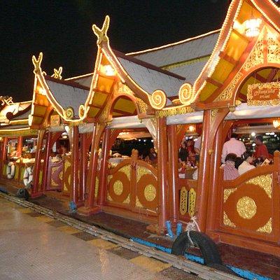 Wanfah Boat