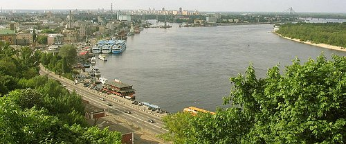River Boat Station