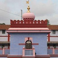 Omkareshwara Temple