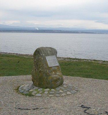 Brahan Seer Monument