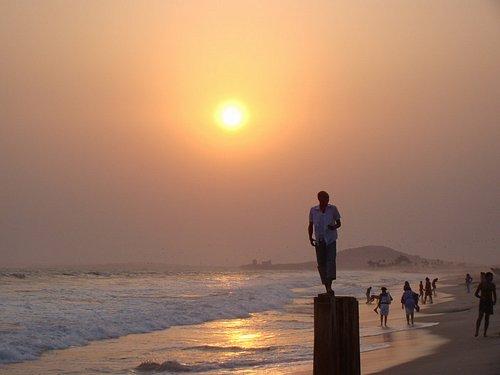 Beautiful Bojo Beach