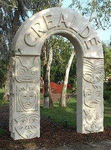 Crealde Arch