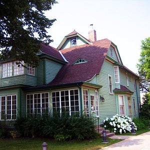 Meredith Willson House