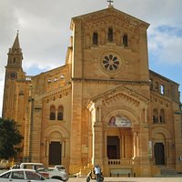 Ta'Pinu Church