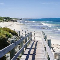 Burns Beach Perth WA