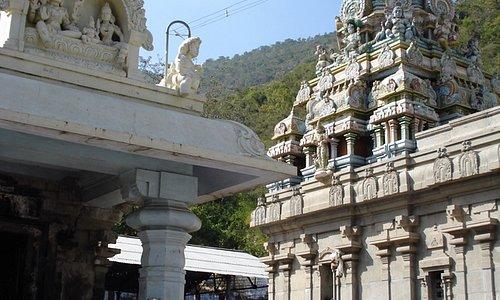 Coimbatore - Marudamalai Temple