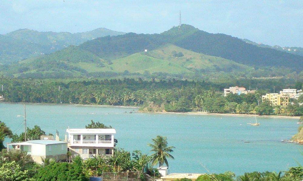 Playa Hucares, Naguabo