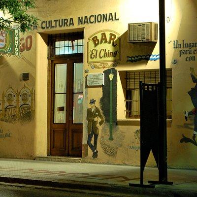 Bar El Chino, Buenos Aires, Argentina
