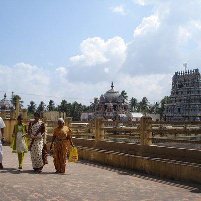 Swamimalai - Lord Murugan Temple