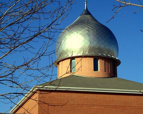 St Xenia of Petersburg Russian Orthodox Church
