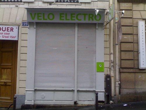 Velò Electro