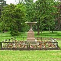 Captain Cook birthplace, Stewart Park, Marton, Middlesbrough