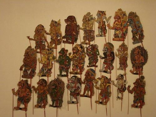 Museo delle marionette -
