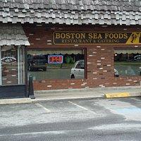 Bostons Seafood Restaurant