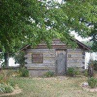Sarah Bush Johnston House