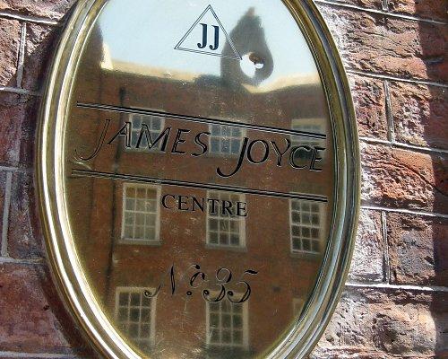 James Joyce Centre photo 1