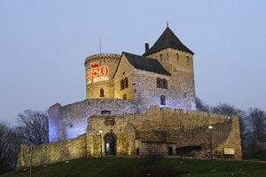 Będzin - castle