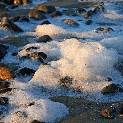 Lost Creek SP - sea foam