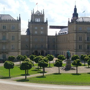 Schloss Ehrenburg, Coburg