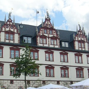 Stadthaus Coburger Marktplatz