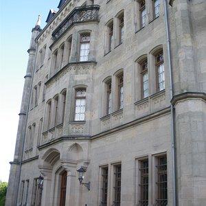 Schloss Callenberg, Coburg