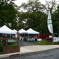 Rehoboth Beach Farmer's Market at Grove Park