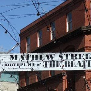 マシューストリート