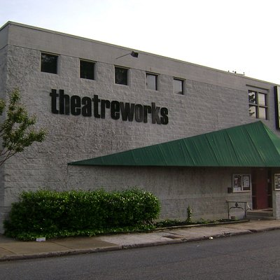 TheatreWorks Building