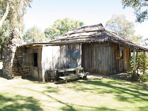The Grove Homestead Inverell Pioneer Village