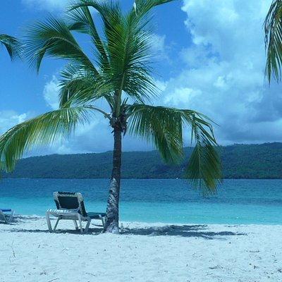 Bacardi Island, Samana
