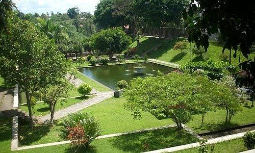 Narmada Water ParkLombok barat