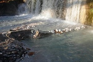 waterfall (Pozar-Aridaia)