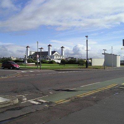 Ayr Seafront