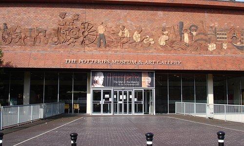 potteries museum