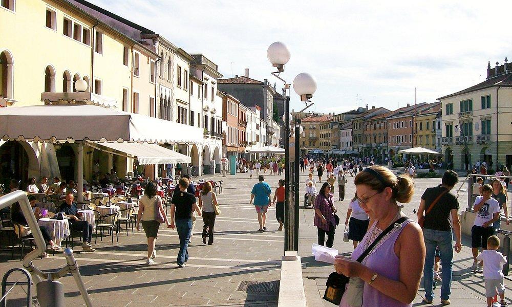 Mestre Town Square