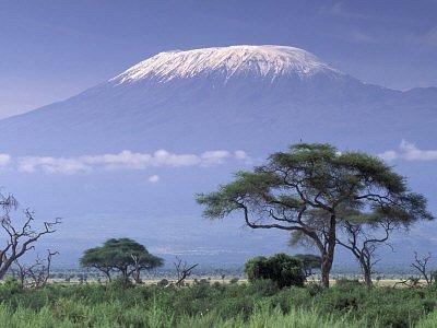 Kilimanjaro-Amboseli
