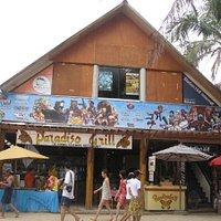Paradiso Grill