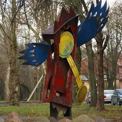 Marc Chagall art center