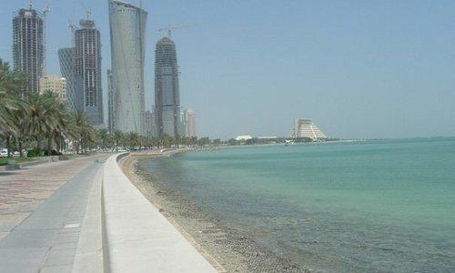 Al Corniche Doha
