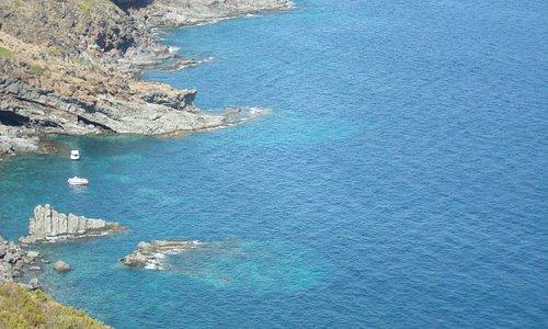 isoal di pantelleria