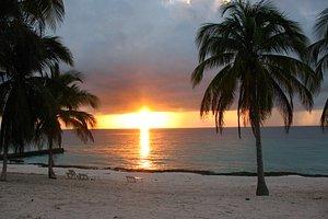 Like a paradise