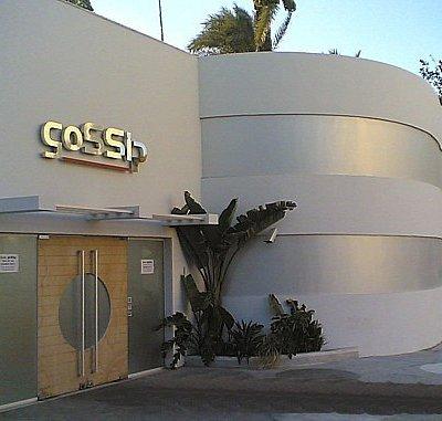 Portal de la disco Gossip