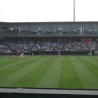 Kansas City T-Bones (a minor league team)