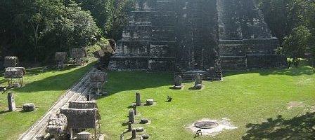 Tikal.Guatemala.