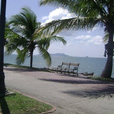Via La isla