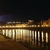 Río Arno... o Arnold, como dirían algunos jaja