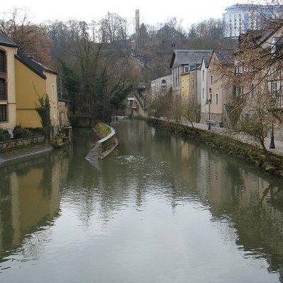 Grund - Luxemburgo